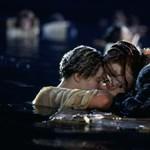 Titanic: Iskolás lányok bizonyították, hogy Jack felfért volna az ajtóra