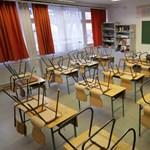 Sztrájkolnak Lengyelországban a pedagógusok