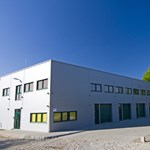 Vállalkozói inkubátorház épül Solymáron