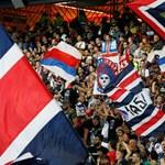 Zártkapus lesz a PSG–Borussia meccs, vb-selejtezőket halasztanak el