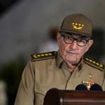 Washington szankciókkal sújtotta Raúl Castrót, nem léphet be az Egyesült Államok területére
