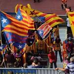 Október 1-jén eldőlhet Katalónia sorsa