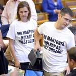 Lázár vizsgálatot követel a Jobbik parlamenti trollkodása miatt