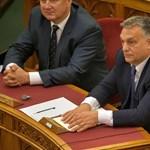 Orbán ötleteiből dolgozott az Európai Néppárt
