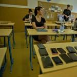 Percről percre az angol nyelvi érettségiről: ÉLŐ