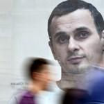 Haldoklik a börtönben az éhségsztrájkoló ukrán filmrendező
