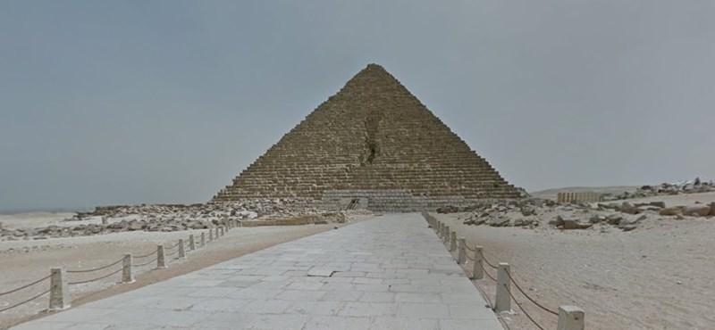 Ezt látnia kell: újabb fantasztikus helyszínekkel bővült a Street View