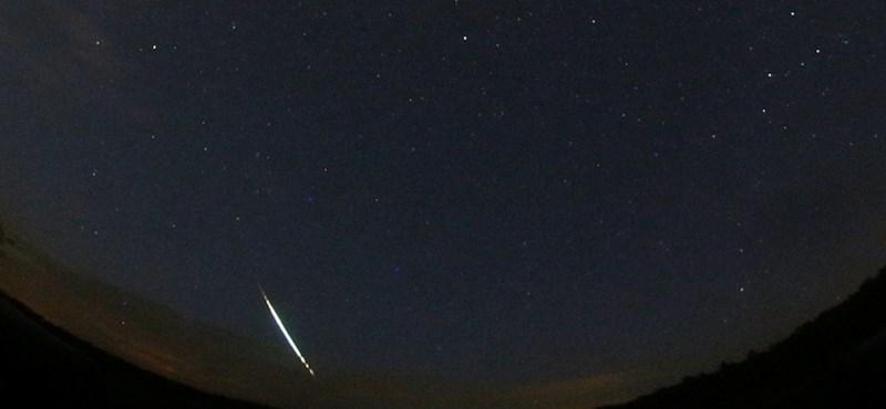 Ritka meteoritot találtak, tavaly zuhant a Földre