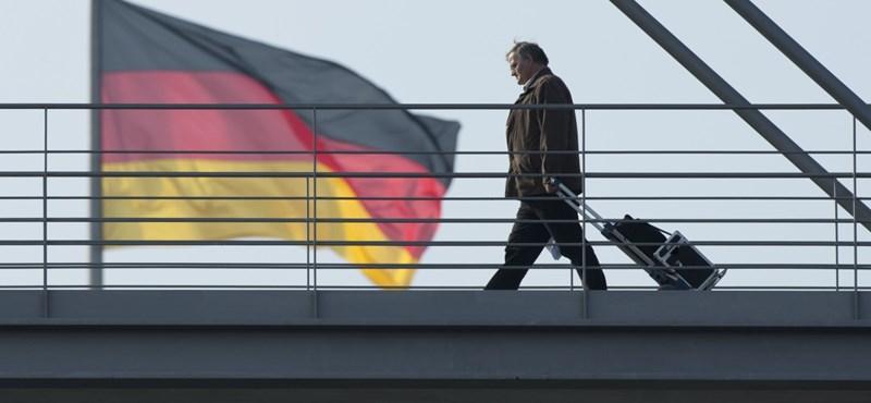 Több magyar él Németországban, mint egy éve