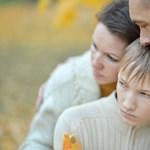 A családi krízis nem természeti csapás