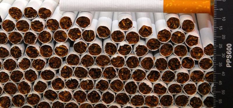 Döntött a parlament: drágul a cigaretta, a focicsapatok több pénzre pályázhatnak