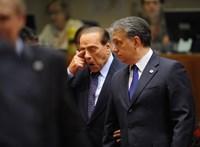 """""""Felelősségérzetből"""" a 82 éves Berlusconi is indul az EP-választáson"""