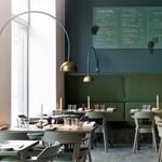 Magyar mangalicát és lángost esznek a világ egyik legszebb éttermében