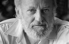 Meghalt a beatnemzedék egyik utolsó alakja, Lawrence Ferlinghetti
