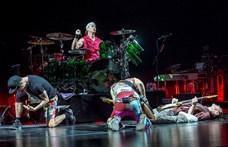 A Red Hot Chili Peppers 140 millió dollárért adja el dalainak jogait