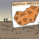 Magyarország új földesurai