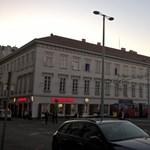 Gyanús hátizsákhoz riasztották a rendőröket az Arany János utcánál