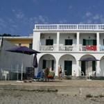 Csökkent Görögországban a turisták száma