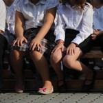 Nem is lehetne pontosabban ábrázolni, hogy mi a baj az oktatással