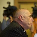 Gergényi pénzbüntetést kapott a 2006-os zavargások miatt