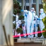 Ombudsmani vizsgálat indul az idősotthonokban történt fertőzések miatt