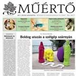 Megjelent a Műértő július-augusztusi száma