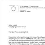Vizsgálatot indított az EU a magyar önkormányzatoknak küldött kamulevél miatt