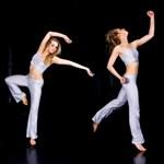 A leghatékonyabb edzés tánc segítségével (videók)