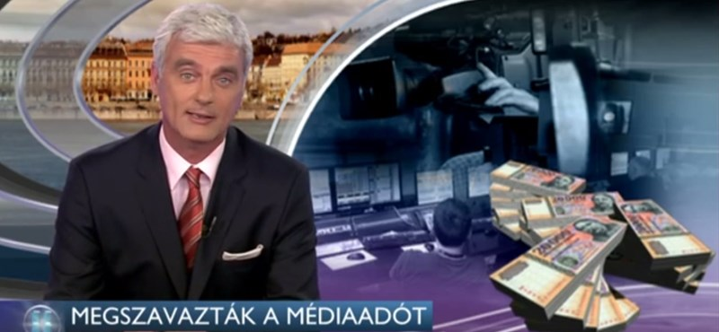 RTL – kormány háború: most a Fidesz-frakciónál van furkósbot?