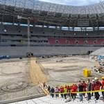 Olimpia: úgy tűnik, a kormány nem bír leállni
