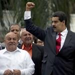 Gyógyszerért könyörög Venezuela