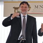 A Fidesz gazdasági holdudvarából érkezhet Fellegi utódja