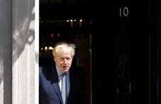 Kórházba vitték a vírusfertőzött Boris Johnsont