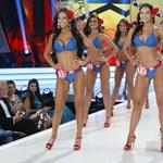 Rogán Cecília szépségversenye dacol a járvánnyal