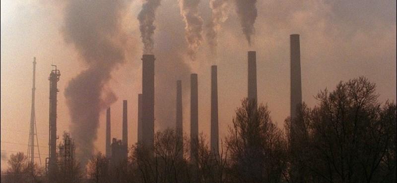 Kitalált valamit az Európai Unió a klímaváltozás ellen, de nagyon drága lesz