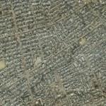 Megrázó műholdképek a világ legnagyobb nyomornegyedeiről