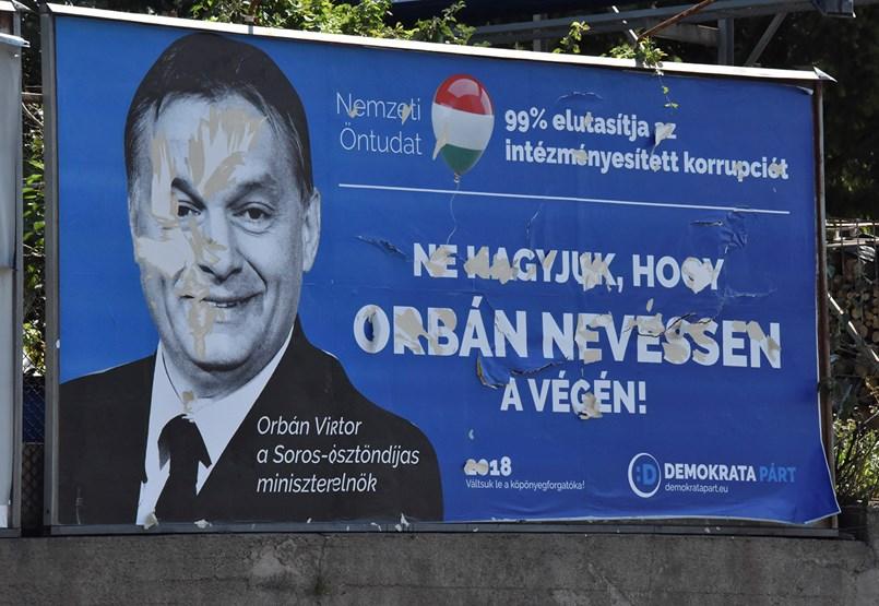 Transparency International: az EU második legkorruptabb állama lett Magyarország