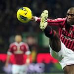 Seedorf 2016-ig írt alá a Milanhoz