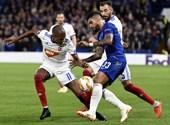 Vidi - Chelsea - 0-1 – ÉLŐ