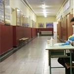 Pontozás a matekérettségin: középszinten kevesebb a maximum, mint emelten