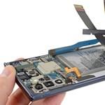 Szétszedték a Samsung Note10+-t, és kiderült, pontosan mi van benne