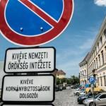 Tovább titkosít a kormány? Nem lehet majd tudni, mennyiért költözik Orbán a Várba