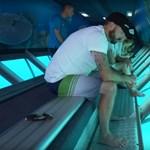 Víz alatti hotel nyílik a Nagy-korallzátonynál – videó