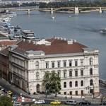 Örülhet az Eximbank: elkaszálták a Lánchíd Palota-ítéletet