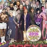 Egyetlen zseniális fotón összegezték, mit kell tudni 2016-ról