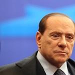 Óriásit bukott Berlusconi pártja az önkormányzati választásokon