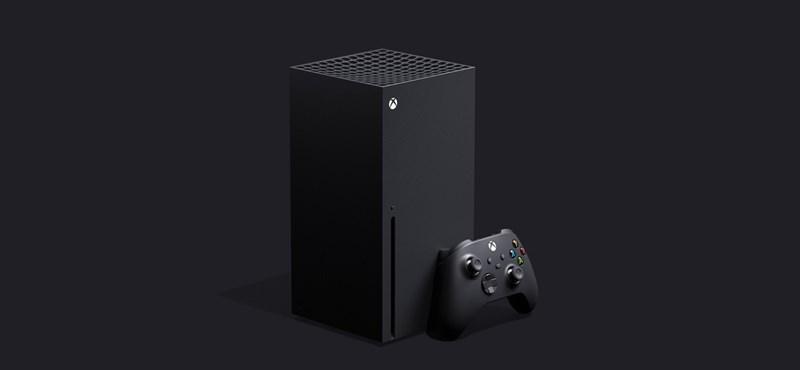 Novembertől kapható a vadonatúj Xbox