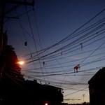 Vihar: Több tucat településen nincs áram