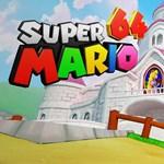 Már indíthatja is: számítógépen játszható a Super Mario