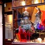 A legjobb helyek londoni vásárláshoz